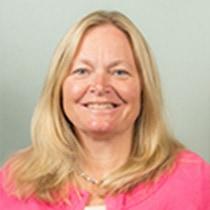Kathie Olson Clinical Director of Axia Women's Health Bladder and Pelvic Outreach Program