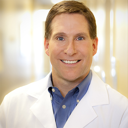 Dr. Christopher Mernitz headshot - Obstetrics and Gynecology of Indiana - Axia Women's Health