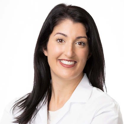 Gina Cunningham headshot - Axia Women's Health