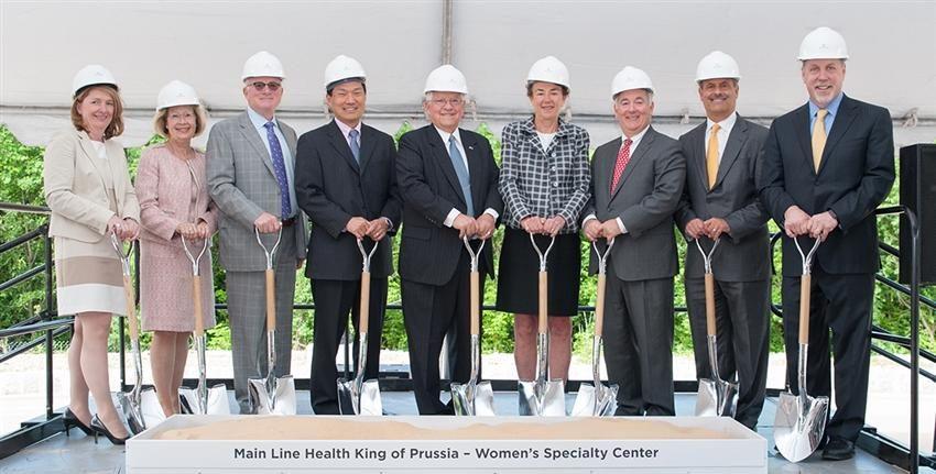 Women's Specialty Center