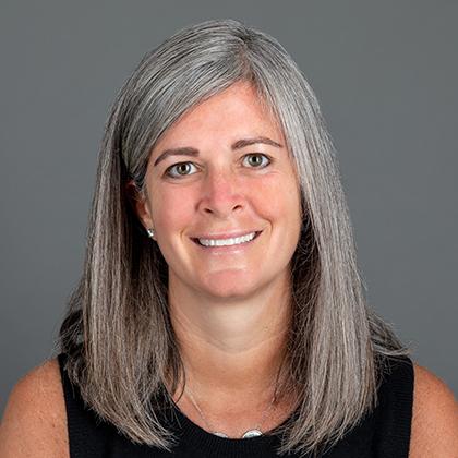 Dr. Alissa Kaye headshot - Axia Women's Health