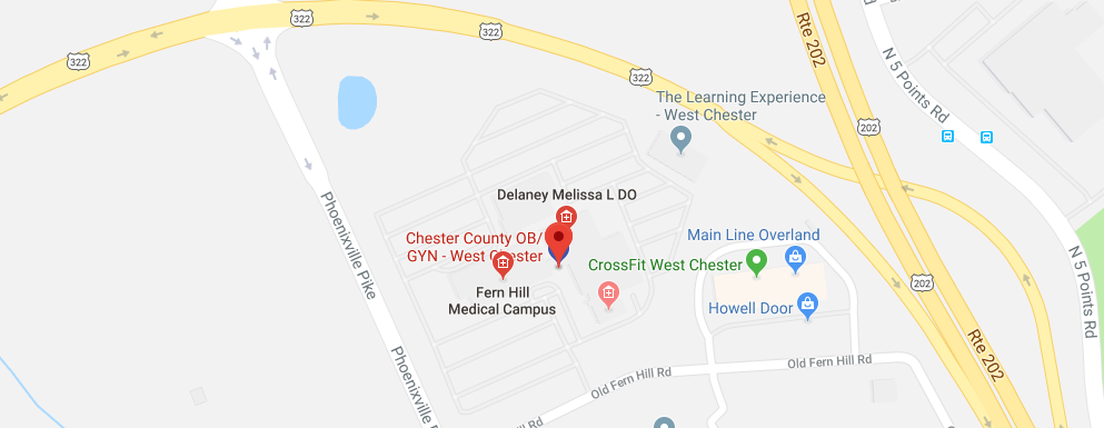 Chester County OB/GYN of West Chester - Axia Women's Health