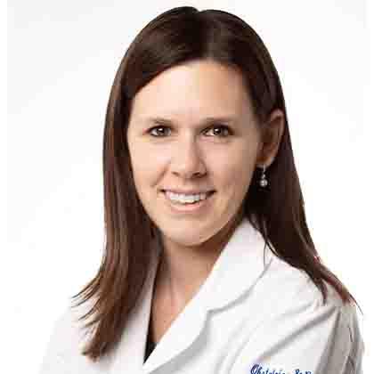 Dr. Christine Kansky