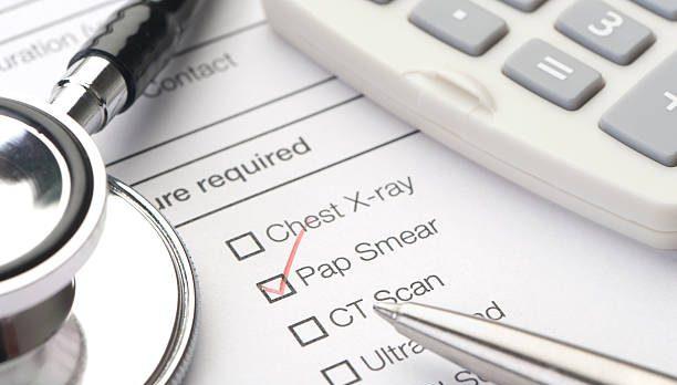Pap Smear Checklist