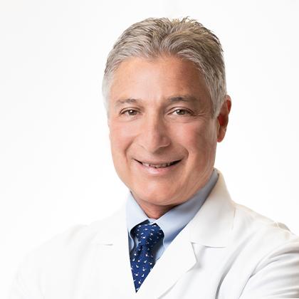 Dr. Donald DeBrakeleer headshot - Axia Women's Health