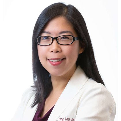 Dr. Karen Tang - Center for Women's Surgery Axia Women's Health