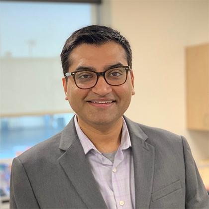 Dr. Nishant Patel, MD - Axia Women's Health