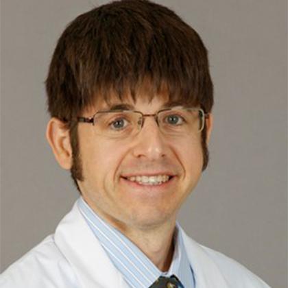 Dr. Christopher Federico - Rubino OB/GYN - Axia Women's Health