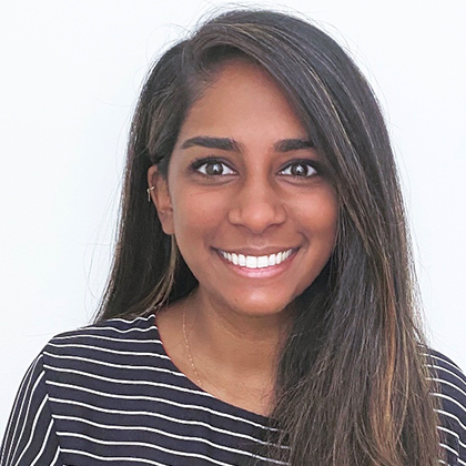 Preethi Rajendran, MD - Axis Women's Health