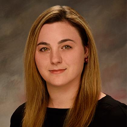 Dr. Joanna Chrostowski - Axia Women's Health