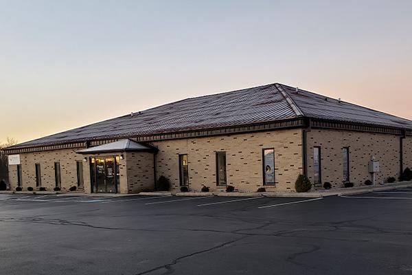 Seven Hills Women's Health Centers - Batavia - Axia Women's Health
