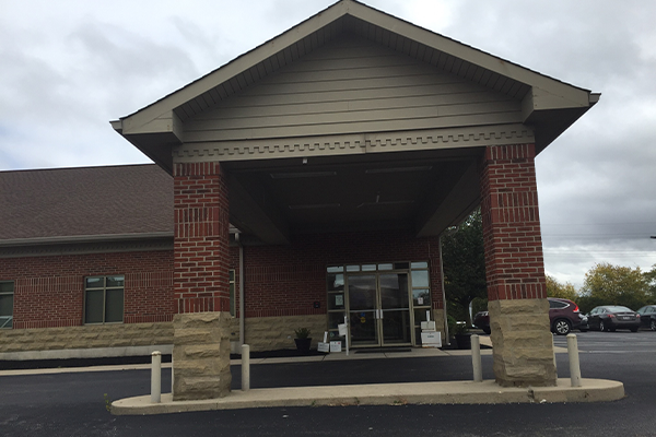 Seven Hills Women's Health Centers - West Fork Rd - Axia Women's Health