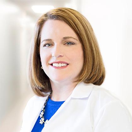 Adrienne Hoagland headshot - Obstetrics and Gynecology of Indiana - Axia Women's Health
