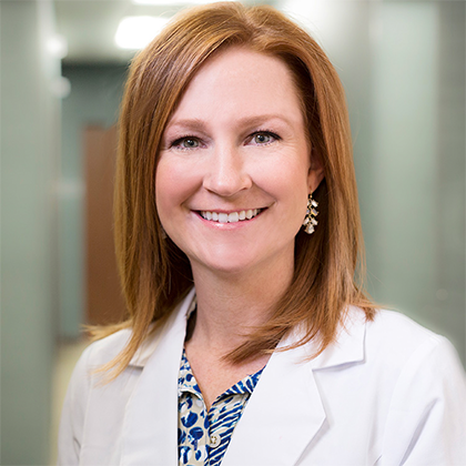 Dr. Alyssa Barr headshot - Obstetrics and Gynecology of Indiana - Axia Women's Health