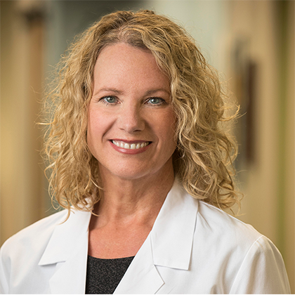 Dr. Cynthia Seffernick headshot - Obstetrics and Gynecology of Indiana - Axia Women's Health