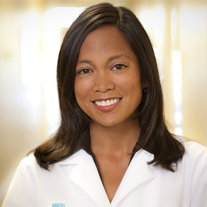 Dr. Deborah Del Rosario headshot - Obstetrics and Gynecology of Indiana - Axia Women's Health