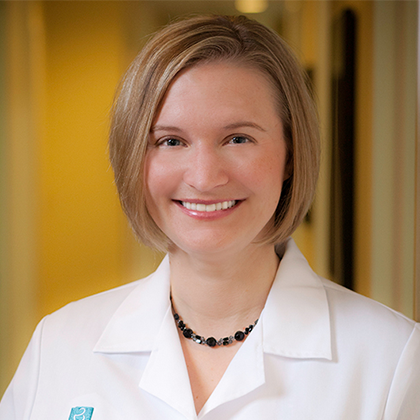 Dr. Deborah Ronco headshot - Obstetrics and Gynecology of Indiana - Axia Women's Health