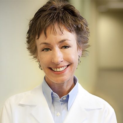 Dr. Elaine Dupler headshot - Obstetrics and Gynecology of Indiana - Axia Women's Health