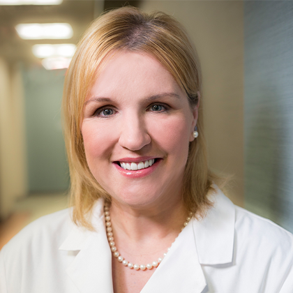 Dr. Elizabeth Nowacki headshot - Obstetrics and Gynecology of Indiana - Axia Women's Health