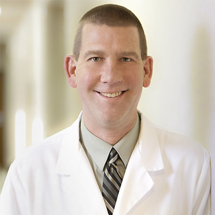Dr. Jeffrey Pauloski headshot - Obstetrics and Gynecology of Indiana - Axia Women's Health