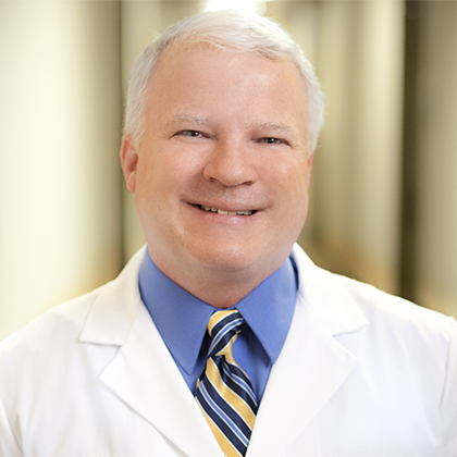 Dr. James Dupler headshot - Obstetrics and Gynecology of Indiana - Axia Women's Health