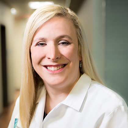 Dr. Kristine Bolin headshot - Obstetrics and Gynecology of Indiana - Axia Women's Health