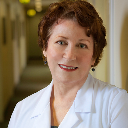 Dr. Madalyn Squires headshot - Obstetrics and Gynecology of Indiana - Axia Women's Health