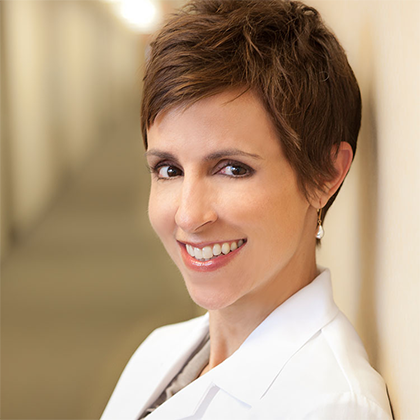 Maret Cline MD headshot - Obstetrics and Gynecology of Indiana - Axia Women's Health
