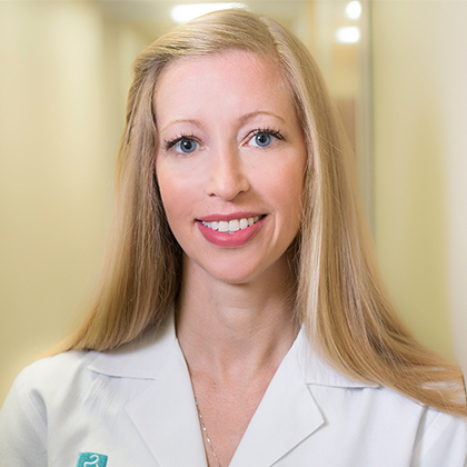 Dr. Michelle Neff headshot - Obstetrics and Gynecology of Indiana - Axia Women's Health