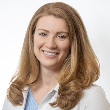 Lauren Abdul-Malak headshot - Sincera Reproductive Medicine