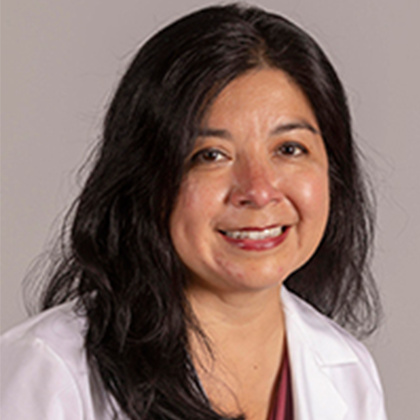 Dr. Sandra Giron - OB/GYN Associates of North Jersey - Axia Women's Health