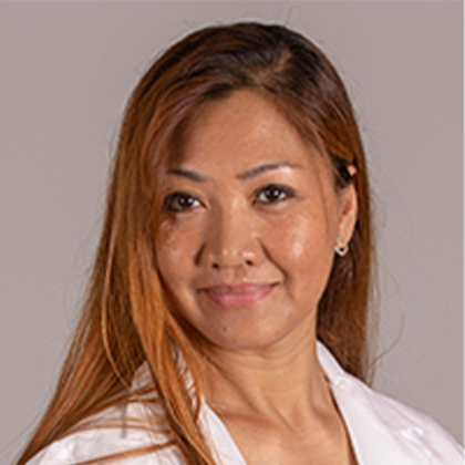 Sheirill Maejan - OB/GYN Associates of North Jersey