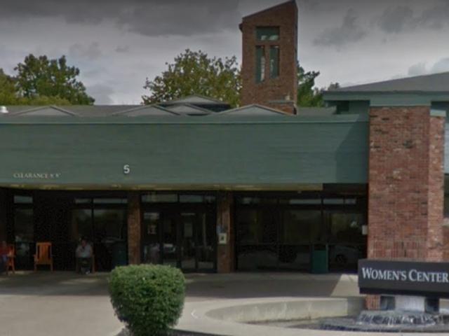 Southside OB/GYN Mooresville Office