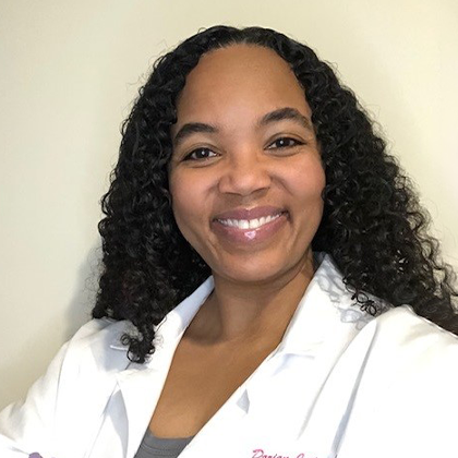 Dorian Jackson - Axia Women's Health