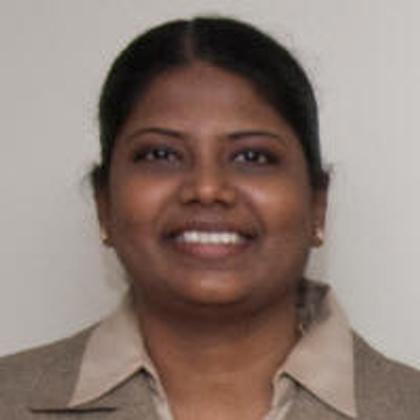 Dr. Lakshmi Laguduva headshot- OneCare OB/GYN + Midwifery