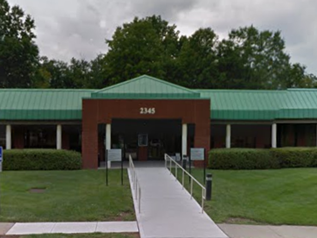 OneCare OB/GYN + Midwifery Bedminster location exterior - Axia Women's Health