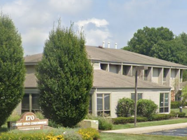OneCare OB/GYN + Midwifery Montville location exterior - Axia Women's Health