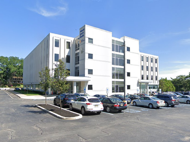 OneCare OB/GYN + Midwifery Morristown location exterior - Axia Women's Health
