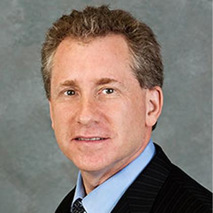 Dr. David Garfinkel headshot- OneCare OB/GYN + Midwifery