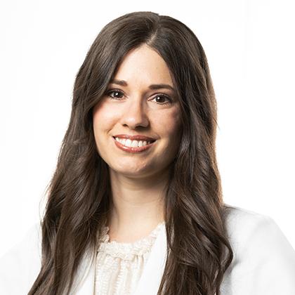 Melissa Thompson headshot - Axia Women's Health