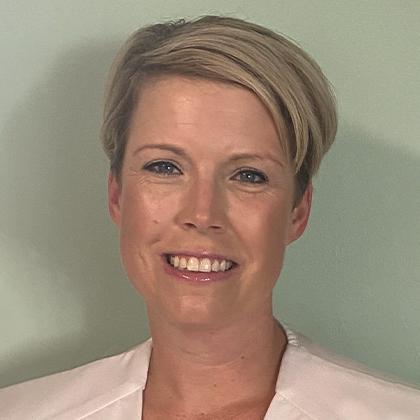 Katherine Manion headshot - Axia Women's Health