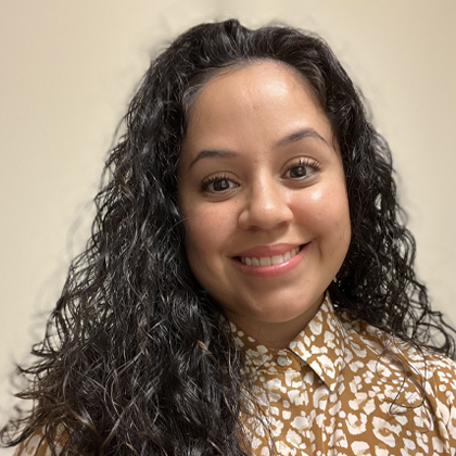 Dr. Heidy Martinez Avila headshot - Axia Women's Health