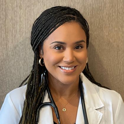 Jennifer Winborne headshot - Axia Women's Health