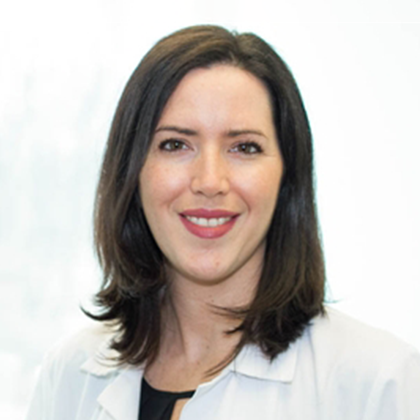 Kelly Calleros headshot - Axia Women's Health